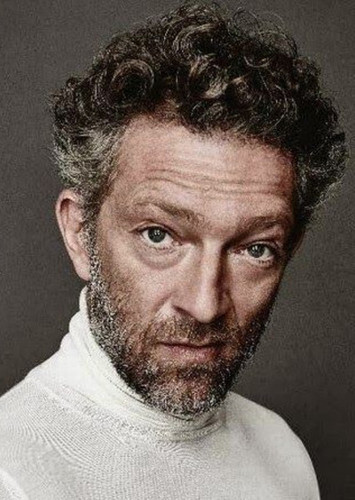 Vincent Cassel as Clement Blanchard in Blood From Above