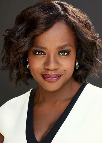 Viola Davis as Aunt Tempy in Song of the South