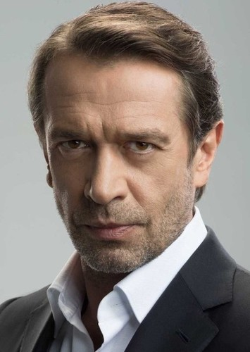 Vladimir Mashkov as Nikolei Drevin in Alex Rider