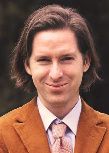 Wes Anderson as Director in Green Grass, Running Water