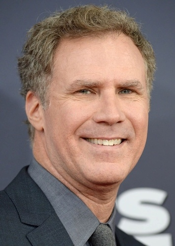 Will Ferrell as Dr. John A. Zoidberg in Futurama (live action)