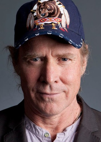 Will Patton as Sheriff Bartlett in Red Dead Revolver