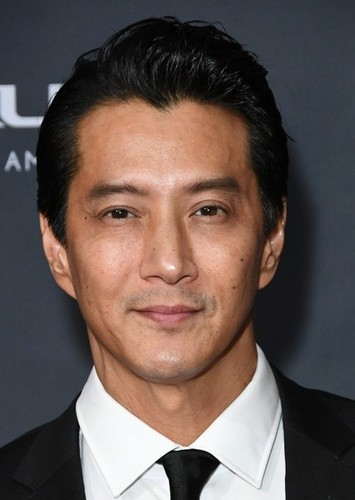 Will Yun Lee as Sekiro in Sekiro