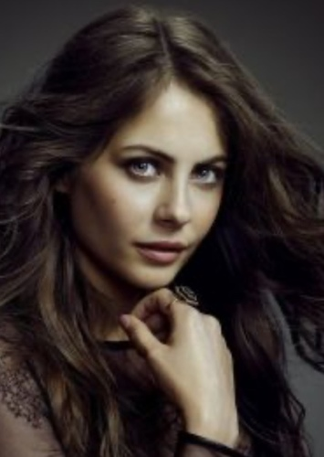 Willa Holland as Thea Merlyn in Star Vs The Forces of Evil Movie