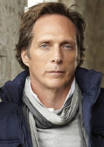 William Fichtner as Colonel Willie Sharp in Star Trek: Armageddon