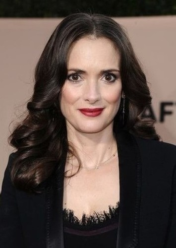 Winona Ryder as Twitchtip in Gregor and the Prophecy of Bane