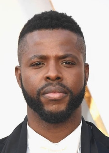 Winston Duke as Kolo in Alex Rider
