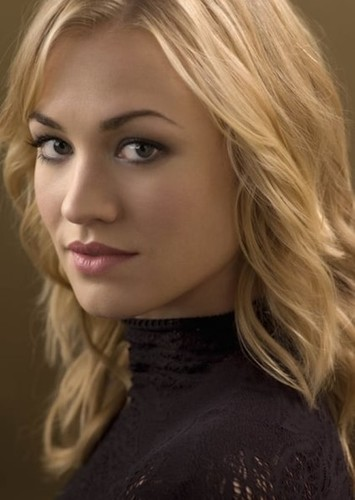 Yvonne Strahovski as Connie Webb in The Property of A Lady (007)