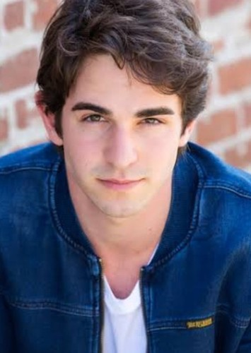 Zachary Gordon as Bennett Brodsky in DC Extended Universe