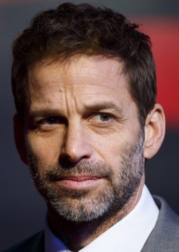 Zack Snyder as Director in Batman Beyond