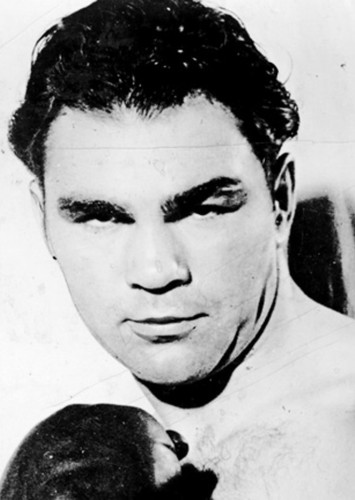 Max Schmeling in Beyond Glory