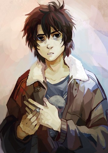 nico di angelo fan casting for percy jackson  u0026 the