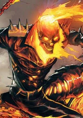 Johnny Blaze Fan Casting for Marvel Cinematic Universe