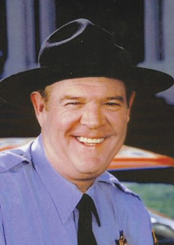 Deputy Cletus Hogg in The Dukes of Hazzard