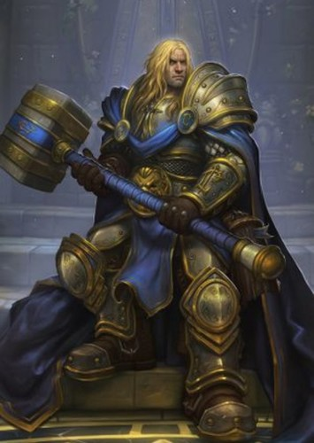 Fan Casting Tom Cruise As Arthas Menethil In Warcraft Iii