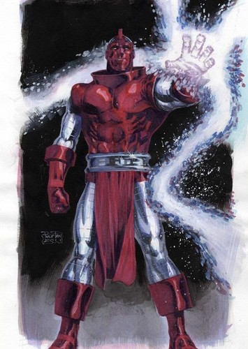 High Evolutionary Fan Casting for Marvel Phase 4 And Phase 5