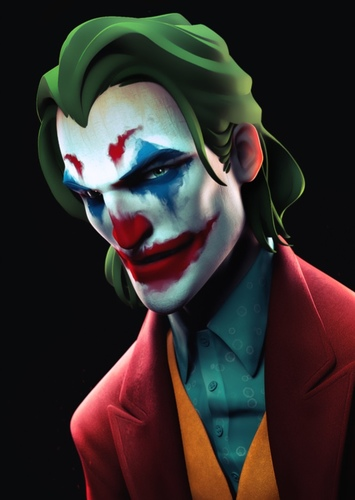 Joker Fan Casting For Batman Hush Mycast Fan Casting Your Favorite Stories