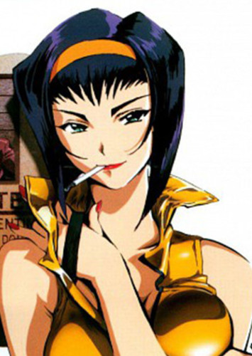 Image result for Faye Valentine