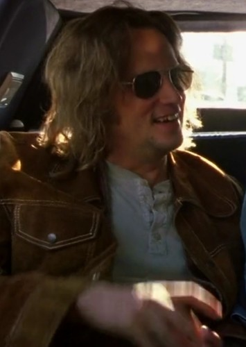 Larry Fellows in Almost Famous