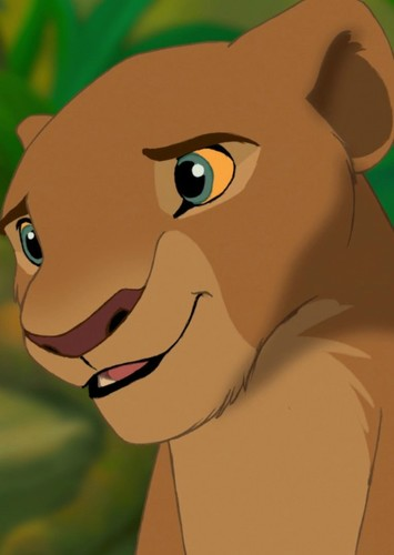 Adult Nala Fan Casting For The Lion King Mycast Fan