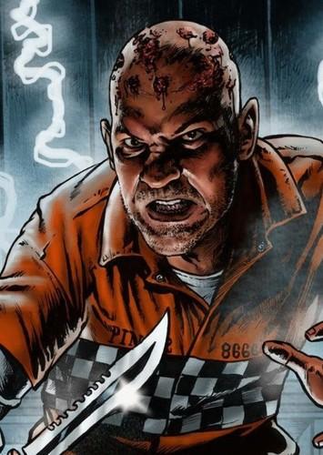Horace Pinker Fan Casting for Bloodbath | myCast - Fan Casting Your