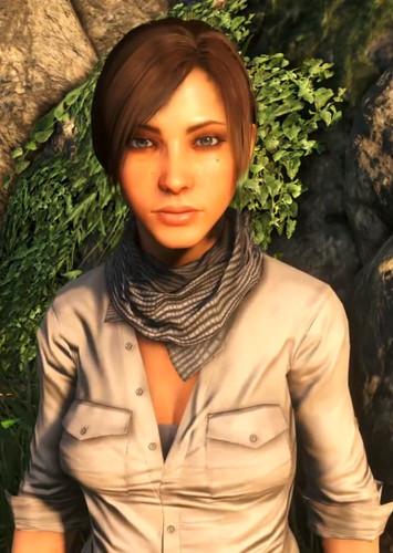 Liza Snow Fan Casting for Ubisoft Battle Royale | myCast - Fan