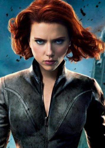 Fan Casting Uma Thurman As Natasha Romanoff In Avengers Age