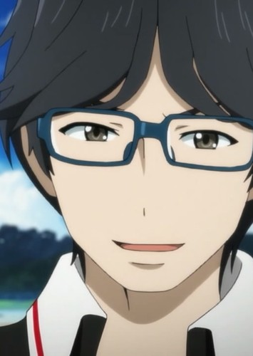 Subaru Hidaka in Robotics;Notes