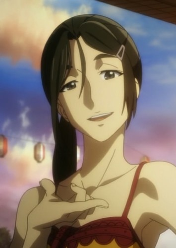 Mizuka Irei in Robotics;Notes