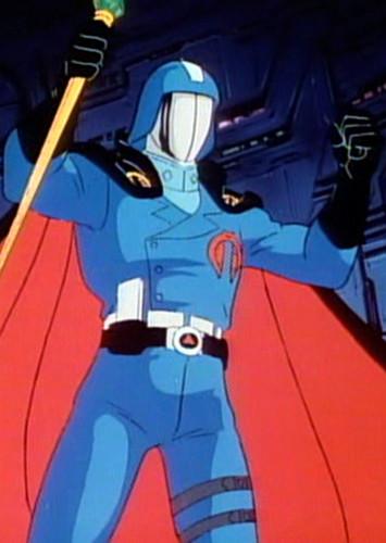 Fan Casting Luke Bracey As Cobra Commander In Cartoons War Villains Live Action On Mycast
