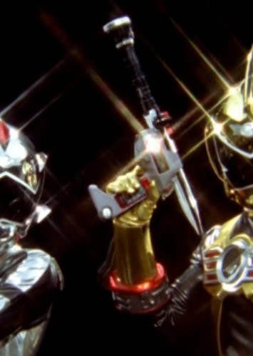 fan casting anthony gonzalez as ranger operators gold and silver in power rangers rpm on mycast mycast io