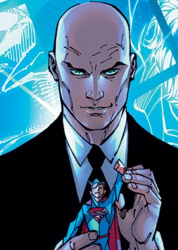 Lex Luthor