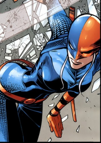 Fan Casting Chelsea Zhang As Rose Wilson In Teen Titans On Mycast I'm more of a classic rose fan. fan casting chelsea zhang as rose