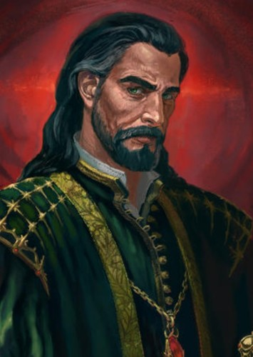 Fan Casting Timothy Omundson As Oberon In The Chronicles Of Amber On Mycast