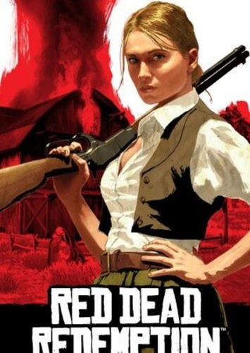 Showing images for bonnie macfarlane red dead