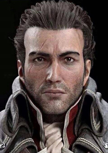 Fan Casting Jack Gillett As Shay Cormac In Assassin S Creed Rogue On Mycast