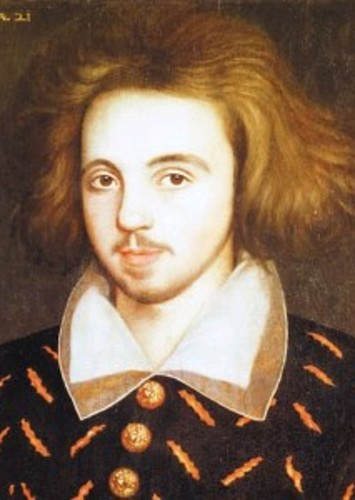Christopher Marlowe in The Reckoning