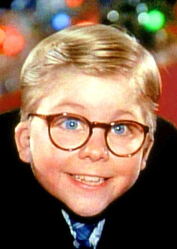 Ralphie Christmas Story.Ralphie Parker Fan Casting For A Christmas Story Mycast