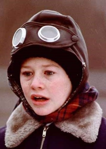 A Christmas Story Characters.Flick Fan Casting For A Christmas Story Mycast Fan