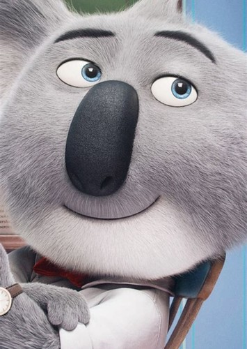 Buster Moon (voice) in Sing: the Series