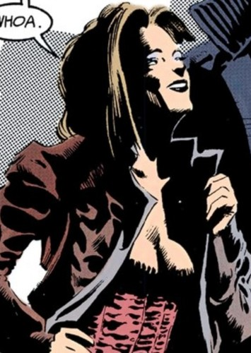 Gotham prostitute 1 in Earth-43