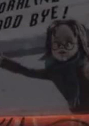 Fan Casting Rowan Blanchard As Coraline S Friend 2 In Coraline On Mycast
