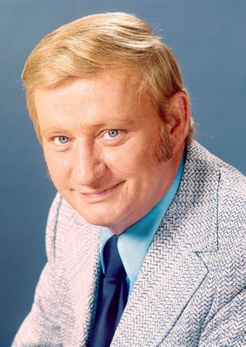 Dave Madden in untitled Laugh-In biopic