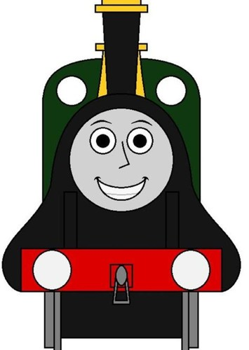 Fan Casting Kath Soucie as Emily in Thomas & Friends: The ...