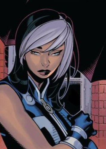 Eva Bell in All-New X-Men