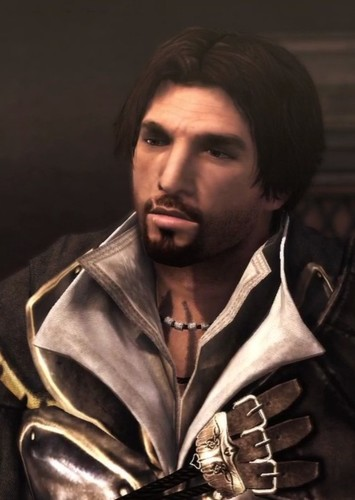 Fan Casting Christian Bale As Ezio Auditore In Assassin S