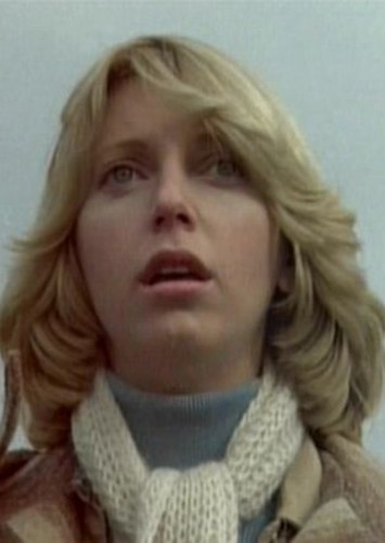 Fran in Dawn of The Dead