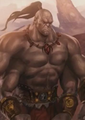 Goro Fan Casting for Mortal Kombat | myCast - Fan Casting