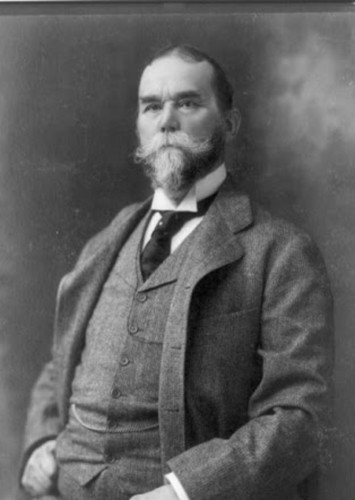 John Hay in American Crime Story: The Assassination of William McKinley