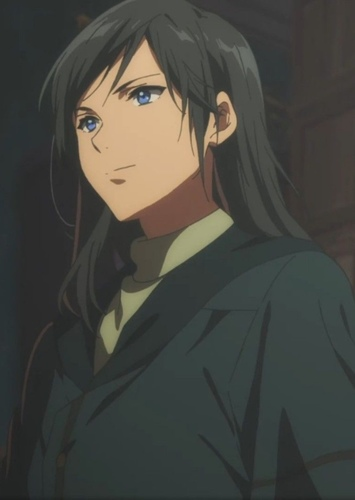 Leon Stephanotis in Violet Evergarden